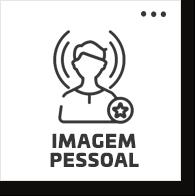 icone imagem pessoal